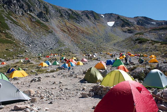 【関西】犬連れキャンプが楽しめるペット同伴可のキャンプ場 ...
