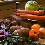 犬のご飯は肉と野菜どちらの栄養が重要なのか